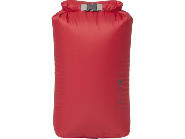 Exped Fold Drybag 8L red